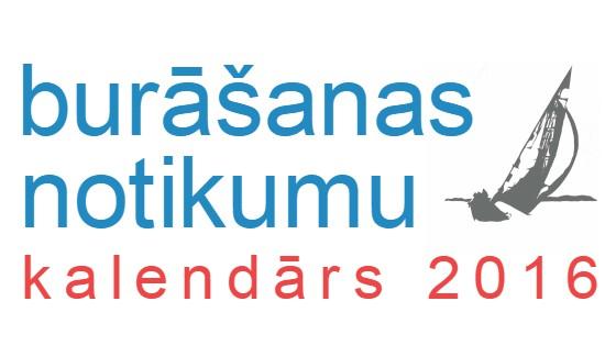Kalendārs 2016